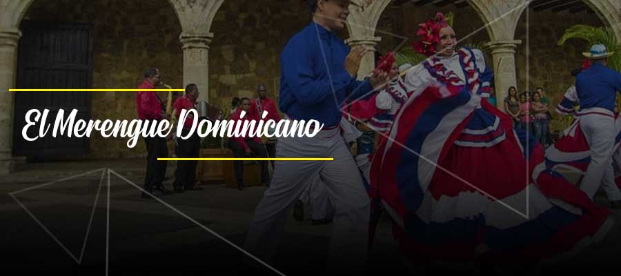 El Merengue Dominicano