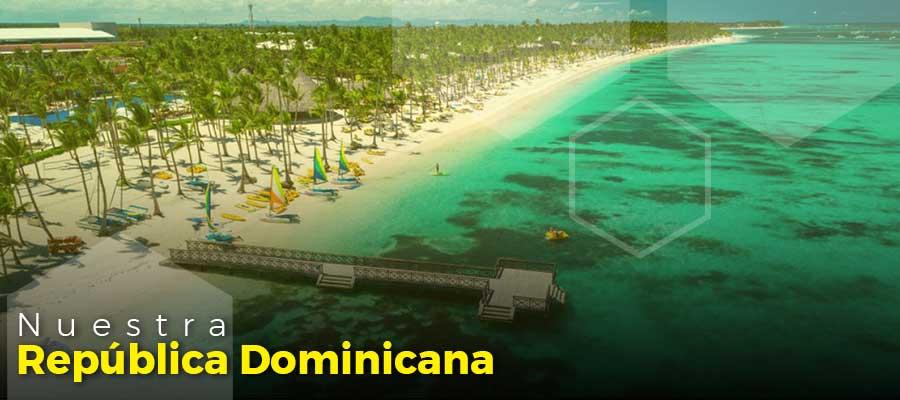 Nuestra República Dominicana